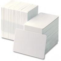 PVC Blank Cards